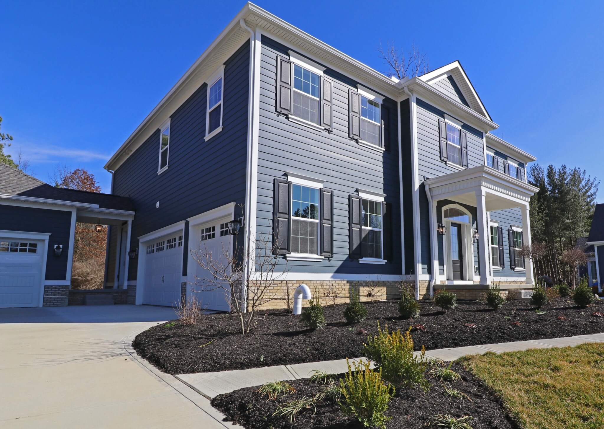 Custom Home Builder in Columbus - Our Staff