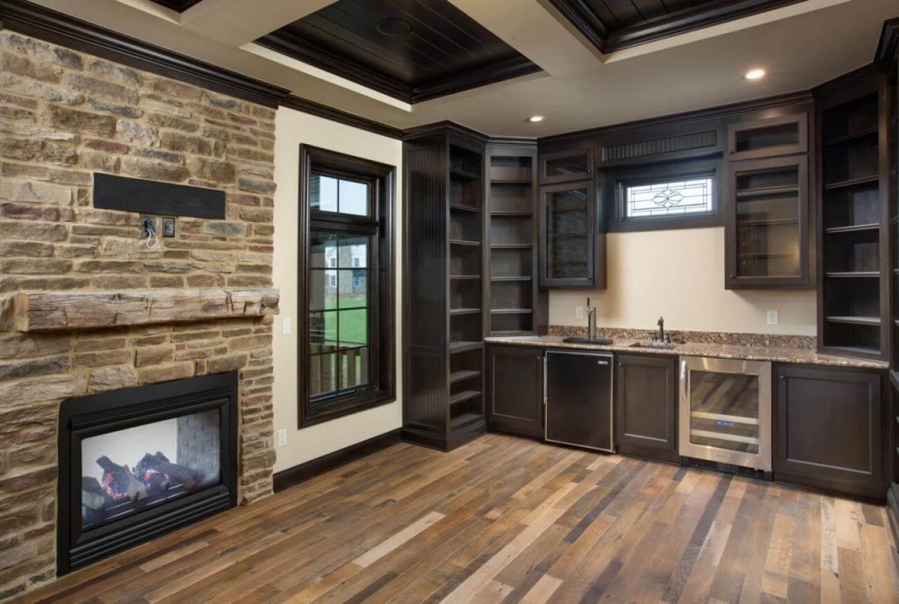 We Build & Renovate Inspiring Residential Dream Homes