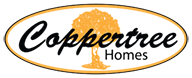 Coppertree Homes Logo