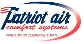 Patriot Air - Comfort Systems HVAC